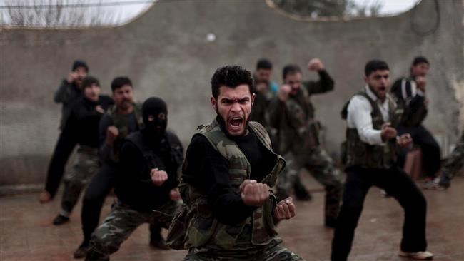 Photo of US spends $41 million to train just 54 militants in Syria