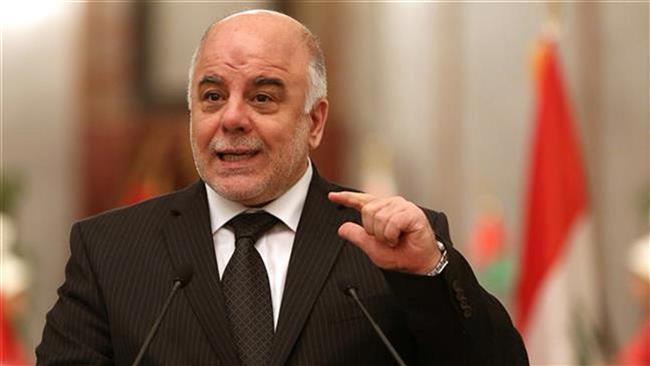 Photo of Abadi censures US commander over remarks on splitting Iraq