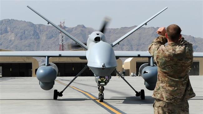 Photo of Death toll from US drone strikes in eastern Afghanistan jumps to 75
