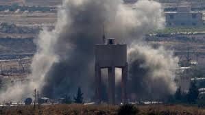 Photo of Terrorist israel's Syria Raids Aimed at Boosting Terrorists' Morale: Sources