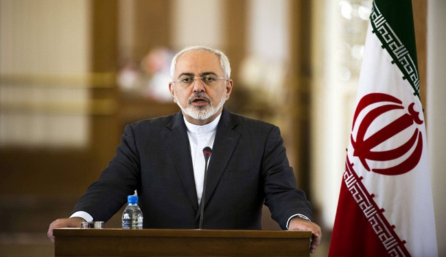 Iran's FM Zarif Rejects US Media Claims about Parchin