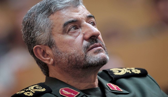 Photo of IRGC Commander: We Are Ready to Repel All Foreign Threats