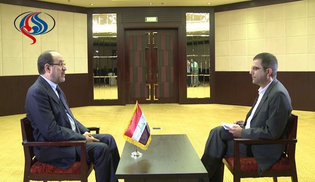 Maliki: The Fall of Mosul was Kurdish & Regional Conspiracy