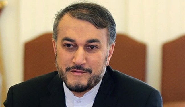 Amir Abdollahian: Iran, Switzerland Urge Immediate Aid to Syria