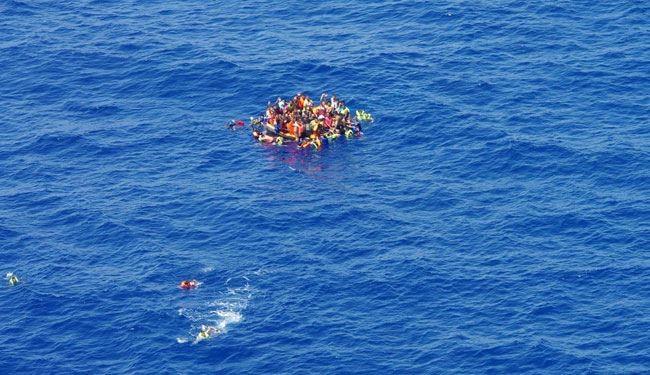 111 dead in Libyan Migrants Tragedy, Dozen Still Missing