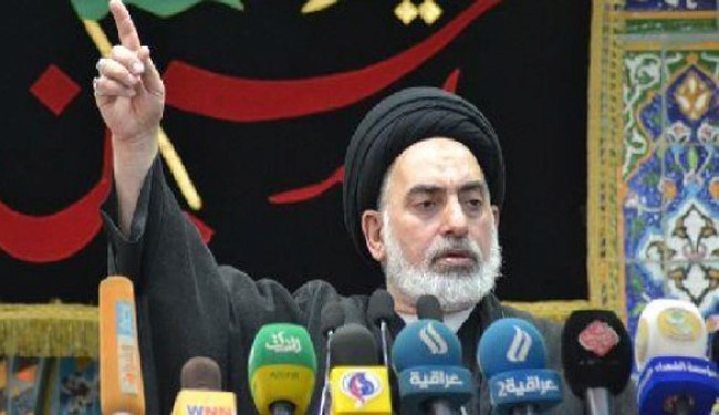 Photo of Iraqi Cleric: Religious Leadership Optimistic about Political Reforms in Iraq