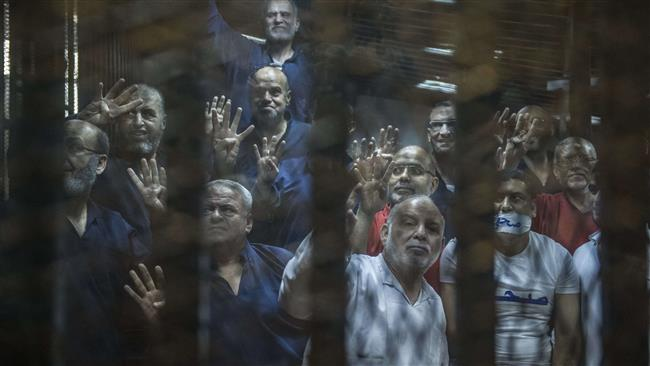 Photo of 264 Egypt activists died in jail due to 'medical negligence' since 2013