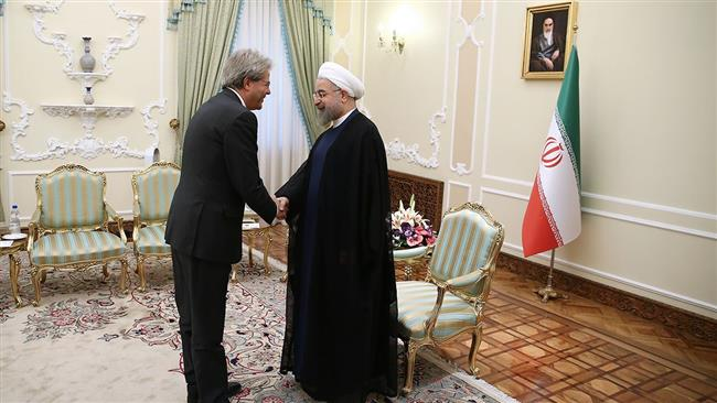 Photo of Iran vows to use full potential to promote regional peace