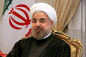 Photo of Rouhani: All Happy about Nuclear Deal, except Zionist Regime