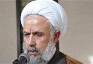 Photo of Lebanese cleric warns of 'seditionists' moves