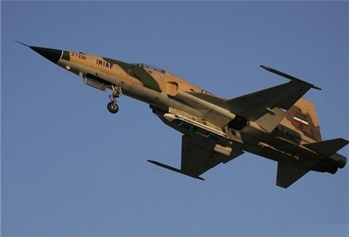 Photo of Iranian Air Force Starts Wargames in Isfahan Province
