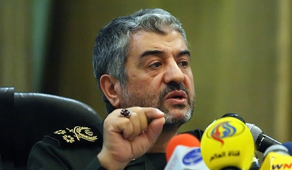 Photo of Commander: IRGC Fully Ready to Confront Proxy Wars