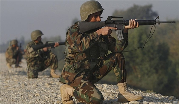 Photo of Afghan Army Readying to Launch Massive Military Operations to Retake Kunduz Wednesday