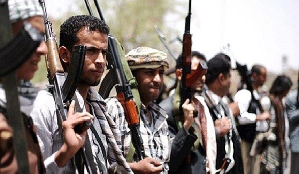 Photo of Yemeni Forces Foil Saudi Aggressors' Attempt to Control Ma'rib, Sana'a