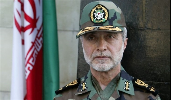 Photo of Iran Launches Special Command-and-Control System