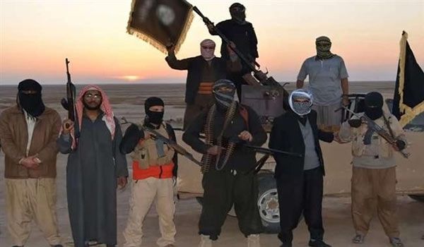 Photo of Terrorist ISIL Members Kill 27 Comrades in North Iraq over Disloyalty