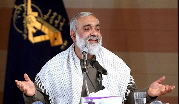 Photo of Basij Commander: US Enmity towards Iran Not Related to N. Issue