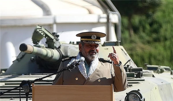 Photo of Iran's Top Commander: US Republicans Seeking to Return to Crazy Bush-Era