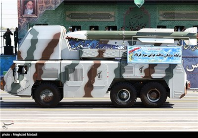 Photo of Latest Achievements, Products Displayed by Iranian Armed Forces