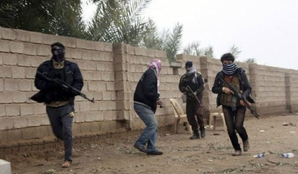 Photo of Terrorist ISIL Evacuates Military Positions, Bases in Mosul City