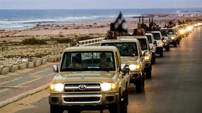 Photo of ISIL Takfiris abduct 12 Egyptians in Libya's Sirte: Reports
