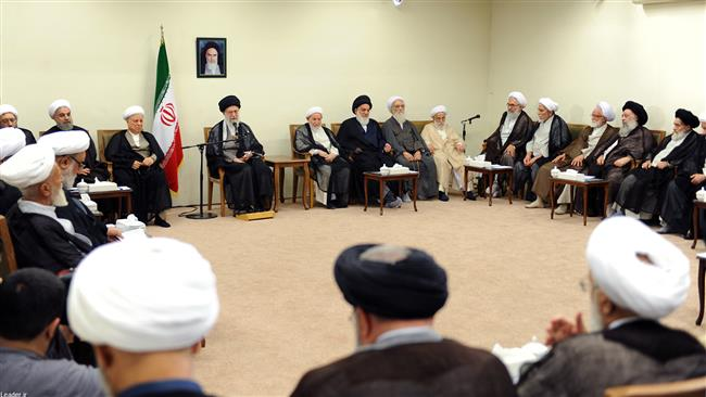 Photo of Iran held talks with P5+1 for removal of sanctions: Leader of Islamic Ummah and Oppressed Ayatollah Khamenei