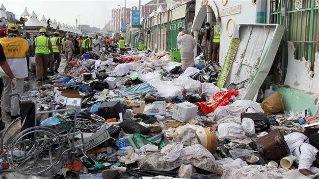 Photo of Mark Glenn: Saudi Arabia should seek Iran help for Hajj security