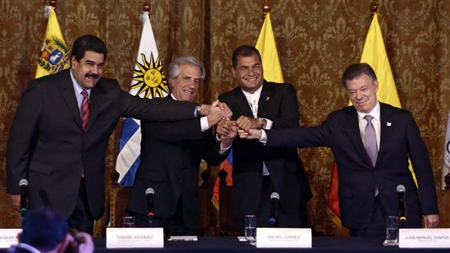 Photo of Colombia, Venezuela agree to normalize relations