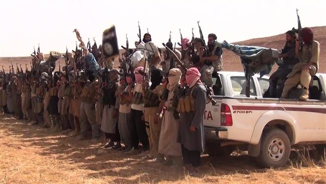Photo of Daesh detains 60 of own members in Iraq's Fallujah for rebellion attempt
