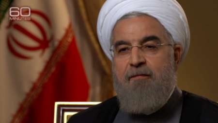 Photo of Iranians not looking for war with any country: President