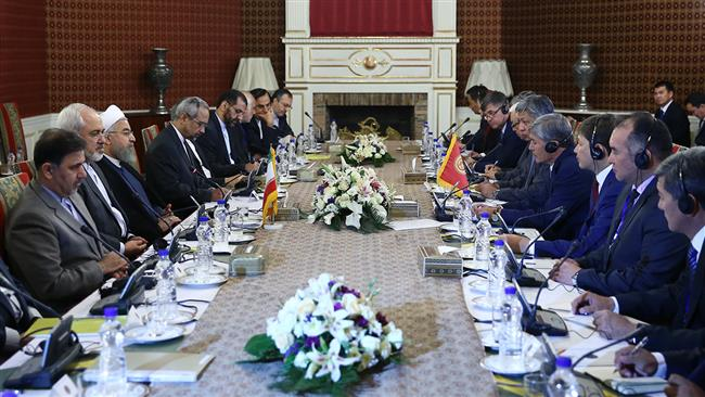 Photo of Kyrgyzstan backs Iran's permanent membership in SCO