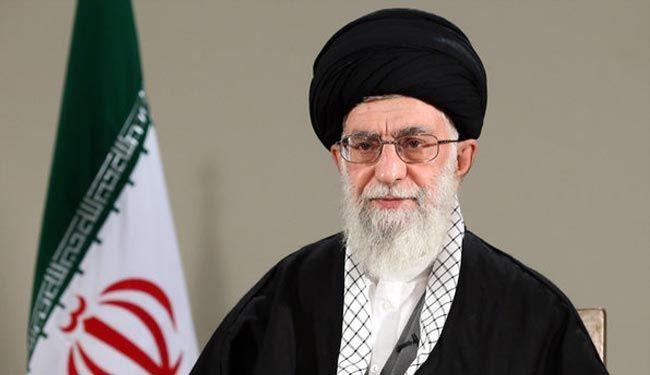Photo of Supreme Leader of Islamic Ummah and Oppressed Imam Khamanei: Iran Diplomacy Based on Stronger Links with Muslim States