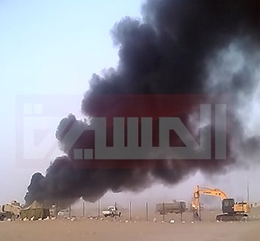 Photo of Yemen: Army, Committees Fire Toshka at Marib, UAE Says 22 Soldiers Killed