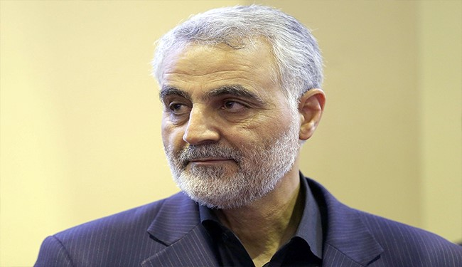 Hezbollah's Strength Got to the Extent that US Cannot Remove it: IRGC Quds Commander