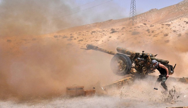 Photo of ISIL Terrorists Received Serious Blow from Syrian Forces in Aleppo