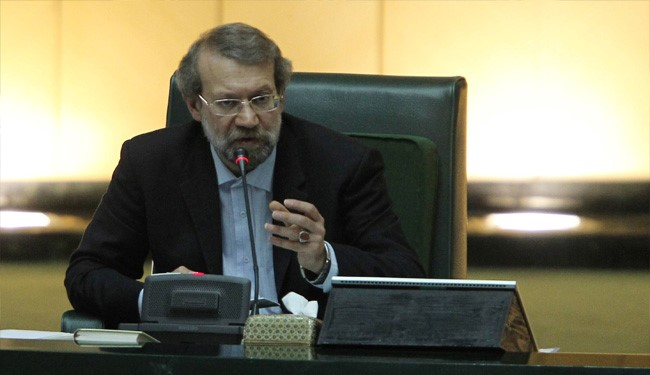 Iran's Parliament Speaker: Saudi Arabia Real Culprit of Mina Tragedy