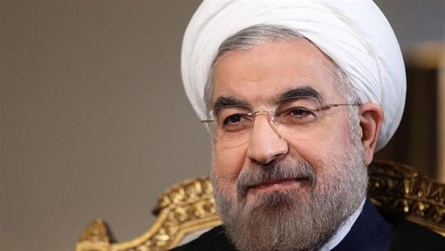 Photo of Iranians given priority for investment in country: Rouhani