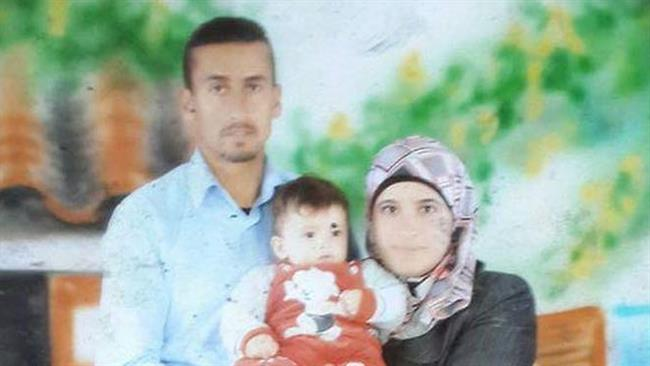 Photo of Mother of 18-month-old Palestinian toddler succumbs to burn injuries: Report