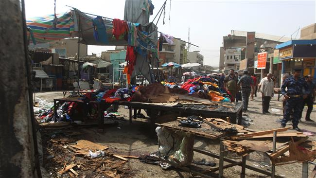 Photo of Multiple bombings claim 7 lives in, around Iraqi capital
