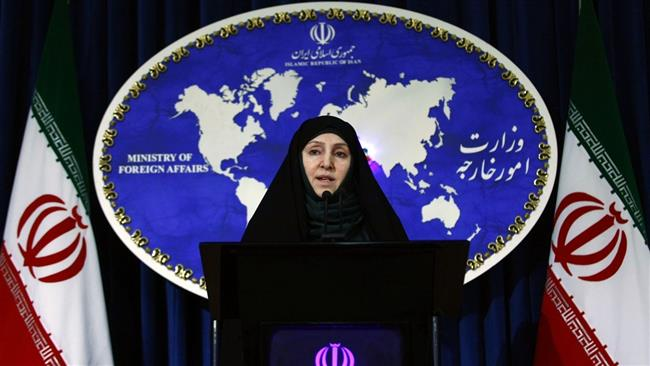 Photo of World safer if US ends coercion: Iran