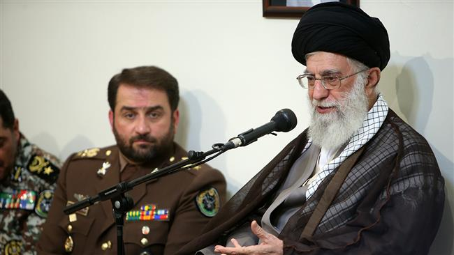 Photo of Leader of Islamic Ummah Imam Khamenei tells Army to upgrade defense readiness
