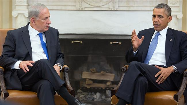 Photo of Zionist Obama plans to host Zionist Netanyahu in Washington: White House