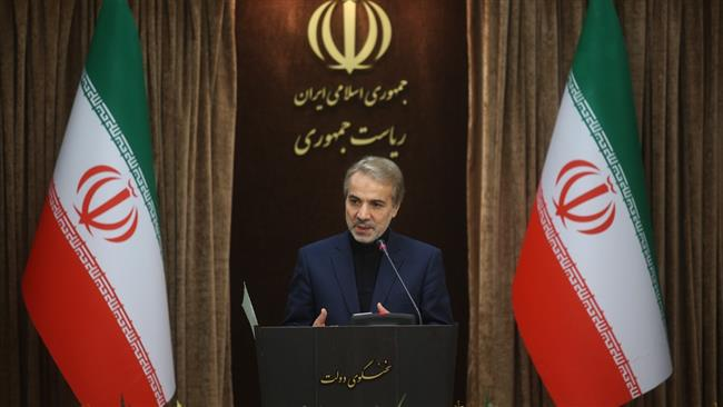 Photo of Saudi FM remarks hollow: Iran official