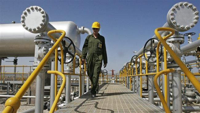 Photo of Iran oil output at highest level in three years