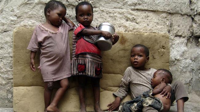Photo of Hunger claims lives of 3.1 million kids per year: Report