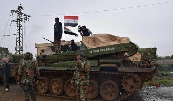 Photo of Syrian Army, Hezbollah Storm Terrorists in Quneitra, Kill Dozens, Retake Tal-Ahmar