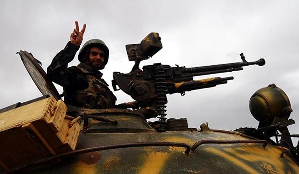 Photo of Syrian Army Wins Back Strategic Town of Selma in Lattakia
