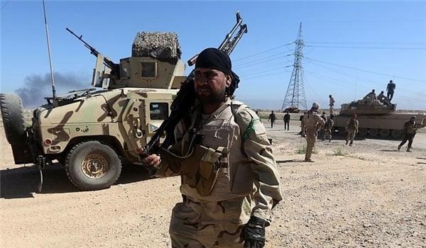 Photo of Iraqi Forces Retake 95% of Ta'mim District