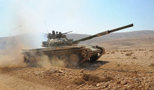 Photo of ISIL Terrorists Sustain Heavy Losses in Clashes with Army near Syria's Aleppo