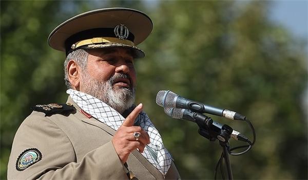 Photo of Iran's Top Commander: Saudi Arabia's Presence in Syria Talks Illegitimate